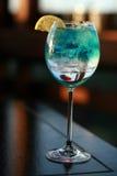 Cinese o bevanda orientale Fotografie Stock