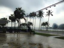 Cingapura Fotografia de Stock