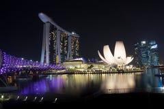 Cingapura imagem de stock