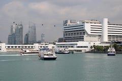 Cingapura Foto de Stock