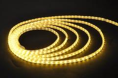 Cinghia principale della lampada Fotografie Stock