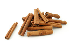 Cinnamon Stock Photography