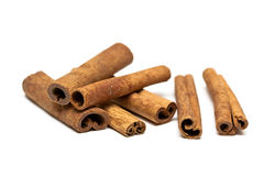 Cinnamon. Stock Photo