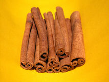 Cinnamon Royalty Free Stock Image