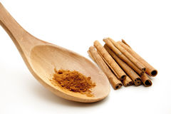 Free Cinnamon Stock Photography - 17383322