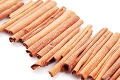 Cinnamon Royalty Free Stock Photography