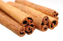 Free Cinnamon Royalty Free Stock Image - 2686136