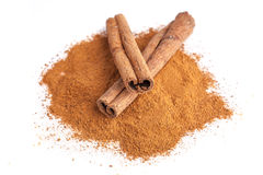Free Cinnamon Royalty Free Stock Images - 28793409