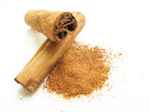 Free Cinnamon Royalty Free Stock Image - 8833836