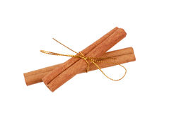 Cinnamon Stock Photo