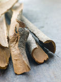 Cinnamon Bark Stock Image