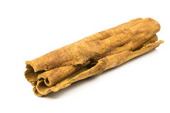 Cinnamon bark Stock Photos