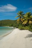 Cinnamon Bay - St John Stock Photography