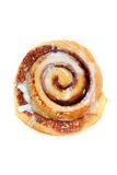 Cinnamon Breakfast Bun Stock Image