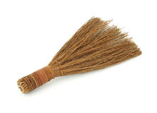 Cinnamon broom Stock Photo