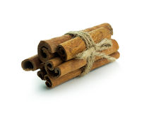 Cinnamon Royalty Free Stock Photo