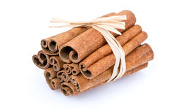 Cinnamon Bundle Royalty Free Stock Image