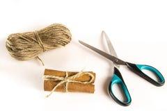 Cinnamon Bundle Royalty Free Stock Photo
