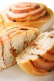 Cinnamon buns Stock Image