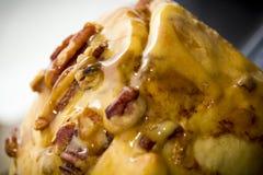 Cinnamon buns Stock Photography