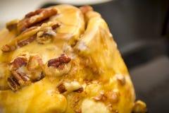 Cinnamon buns Royalty Free Stock Image