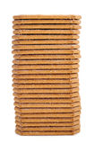 Cinnamon cookies Stock Photography