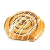 Cinnamon Danish Stock Image