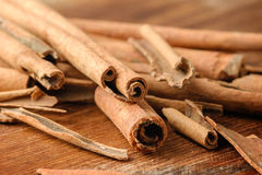 Cinnamon Royalty Free Stock Images
