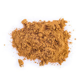 Cinnamon isolated on a white background Stock Photo