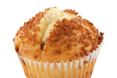 Cinnamon Muffin Royalty Free Stock Photos