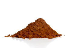 Cinnamon powder Royalty Free Stock Photo