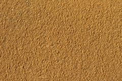 Cinnamon Powder. Can be used as background. Cinnamon trees are native to South East Asia, and its origin was mysterious in Europe until the sixteenth century royalty free stock image