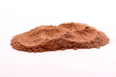 Cinnamon powder Royalty Free Stock Photos