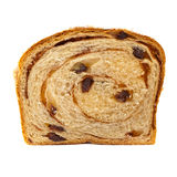 Cinnamon Raisin Bread Stock Photos