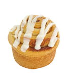 Cinnamon Roll Royalty Free Stock Photography