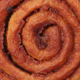 Cinnamon Roll Cakes Royalty Free Stock Image