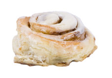 Cinnamon Rolls. Fresh hot cinnamon rolls straight from the oven Stock Images