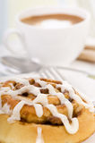 cinnamon rolls Στοκ φωτογραφία με δικαίωμα ελεύθερης χρήσης