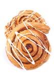 Cinnamon rolls Royalty Free Stock Image