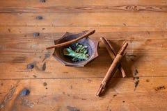 Cinnamon and spice stock photos