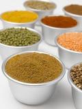Cinnamon Spice Stock Image