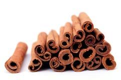 Cinnamon stick Royalty Free Stock Photo