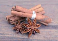 Cinnamon Stock Images