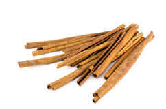 Cinnamon stick Stock Photos