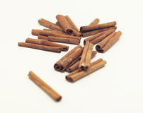 Free Cinnamon Sticks Stock Photography - 13028992