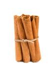 Cinnamon sticks. Stock Image