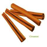 Cinnamon Sticks Spice Stock Images