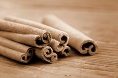 Cinnamone Stock Image