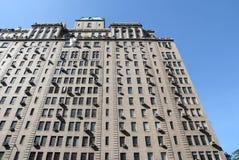 cinquante-septième rue, New York photos stock