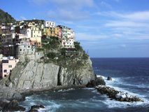 Free Cinque Terre Royalty Free Stock Photography - 152877